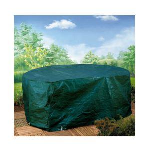 Housse salon de jardin comparer 1011 offres for Housse de protection salon de jardin rectangulaire