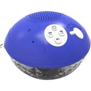 Inolights Ploofbox mini - Enceinte lumineuse Bluetooth