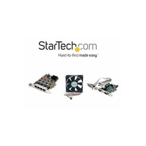 StarTech.com DVIVGAMF10PK - Adaptateur DVI-I vers VGA M/F Beige