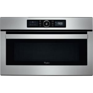 Whirlpool AMW730 - Micro-ondes encastrable avec fonction grill
