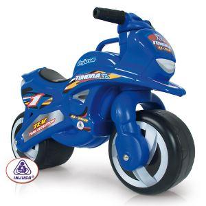 Injusa Porteur Moto Tundra