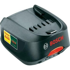 Bosch 1600Z00000 - Batterie Li-Ion 18V 1,5Ah Power4All