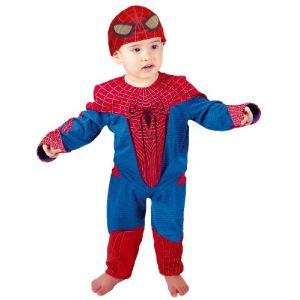 Déguisement Spiderman 4 (12-18 mois)