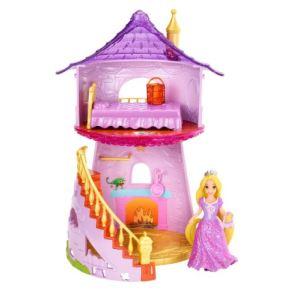 Mattel La tour de Raiponce Princesse Disney