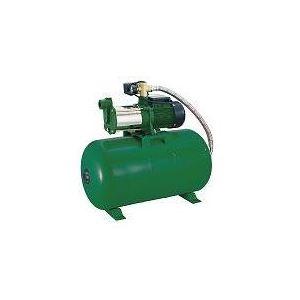 Ribiland PRS100MCA5GD - Pompe à eau surpresseur pompe multi-cellulaire