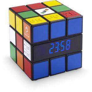 Bigben Interactive RR80 - Radio-réveil Rubik's