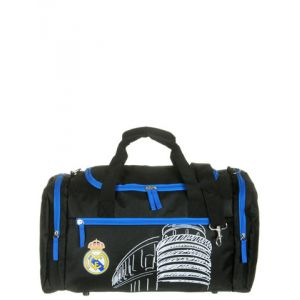 La Plume Dorée Sac de voyage cabine Football Real Madrid (50 cm)