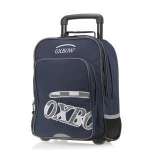 Oxbow Sac à dos à roulettes 2 compartiments