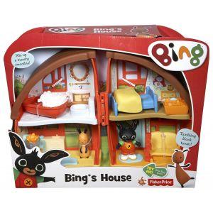 Fisher-Price La maison de Bing