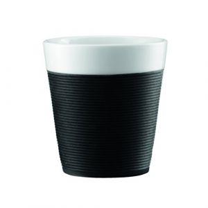 Bodum Bistro - Set 2 Tasses 17 cl