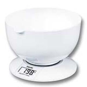beurer ks32 balance de cuisine lectronique 5kg comparer avec. Black Bedroom Furniture Sets. Home Design Ideas