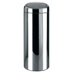 Seau inox 30 litres comparer 26 offres - Poubelle automatique brabantia ...