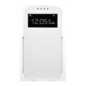 bugatti - The European Brand 08297 - Housse UltraThin pour Samsung Galaxy S4 mini
