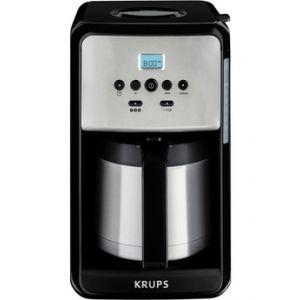Krups ET352010 - Cafetière filtre Savoy Isotherme