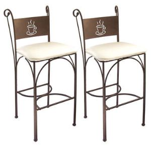 tabouret de bar conforama comparer 41 offres. Black Bedroom Furniture Sets. Home Design Ideas