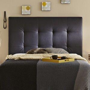 tete de lit capitonnee 100 cm comparer 161 offres. Black Bedroom Furniture Sets. Home Design Ideas
