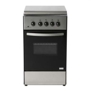 cuisiniere inox gaz 4 feux comparer 19 offres. Black Bedroom Furniture Sets. Home Design Ideas