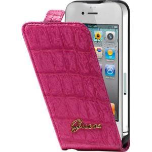 Guess GU332881 - Housse de protection pour iPhone 4 et 4S