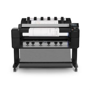 HP Designjet T2530 PS - Traceur Multifonction 36-in
