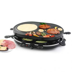 service a raclette comparer 73 offres. Black Bedroom Furniture Sets. Home Design Ideas