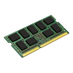 Kingston KVR16LSE11/4HB - Barrette mémoire ValueRAM 4 Go DDR3L ECC CL11 SODIMM Hynix B