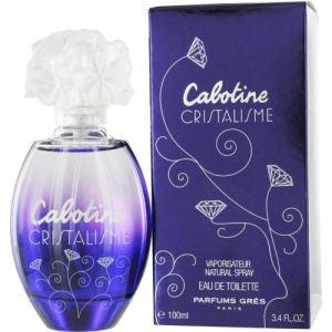 Parfums Grès Cabotine Cristalisme - Eau de toilette pour femme