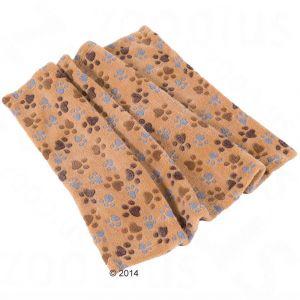 Trixie Couverture doublée Laslo pour chien 150 x 100 cm