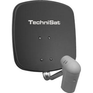 TechniSat Satman 45 - Antenne parabolique LNB Unysat