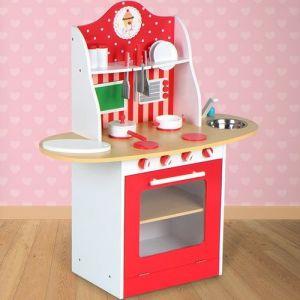 Infantastic Cuisine enfant et 12 accessoires