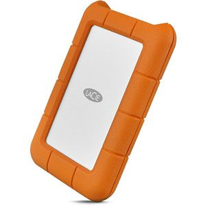 """Lacie STFR4000800 - Disque dur externe Rugged 4 To 2.5"""" USB 3.0"""