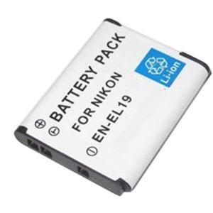 Eforce EN-EL19 : Batterie lithium compatible