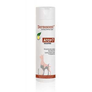 Dermoscent Atop 7 Shampoo 200 ml