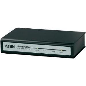 Aten VS182 - Répartiteur audio-vidéo HDMI à 2 ports