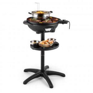 Klarstein Grillpot - Grill électrique de table