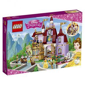 Lego 41067 - Disney Princesse : le Château de La Belle Et La Bête
