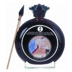 Shunga Erotic Art Peinture pour le corps 100 ml