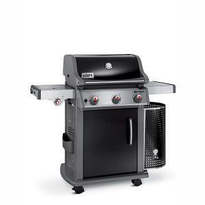 Weber Spirit Premium E-320 GBS - Barbecue à gaz 3 brûleurs