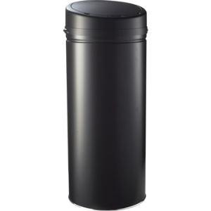 Poubelle automatique plastique comparer 92 offres - Petite poubelle de cuisine ...