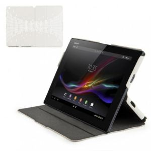 Muvit iflip 'n' stand - Etui pour Xperia Tablet Z