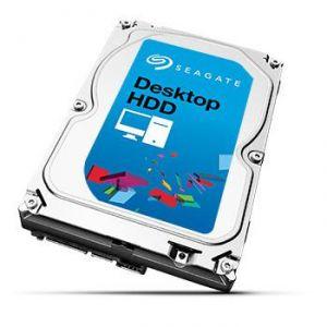 "Seagate ST6000DM001 - Disque dur interne Desktop 6 To 3.5"" SATA III"