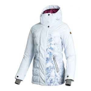 Roxy Torah Bright Crystalized - Veste de snow pour femme