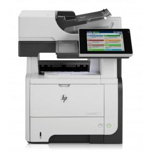 HP LaserJet Enterprise 500 M525f MFP - Multifonction (telecopieur / photocopieuse / imprimante / scanner)