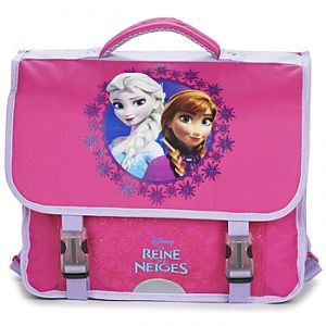 Cartable La Reine des Neiges Sisters 38 cm