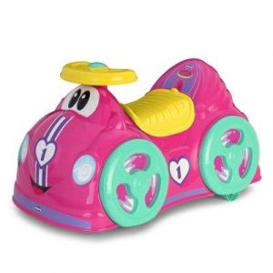 Chicco Porteur 360 All Around Girl