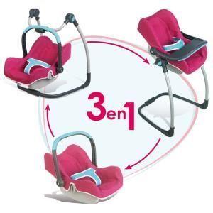 20 offres chaise haute balancelle comparez avant d for Acheter chaise haute bebe