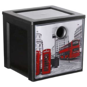 boite de rangement cube comparer 242 offres. Black Bedroom Furniture Sets. Home Design Ideas