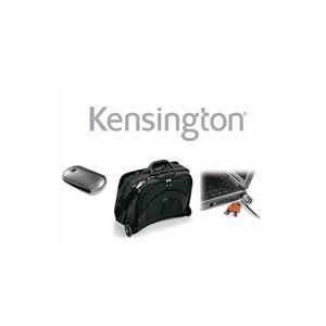 Kensington UH4000C - Hub USB 3.0 4 ports