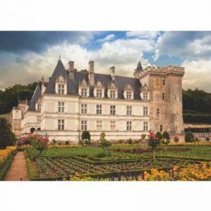 Dtoys Château de France : Château de Villandry - Puzzle 1000 pièces