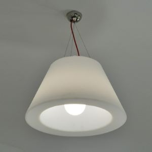Slide Lampe suspension contemporaine BLN