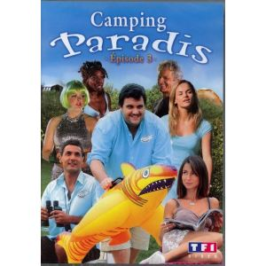 dvd camping paradis comparer 9 offres. Black Bedroom Furniture Sets. Home Design Ideas